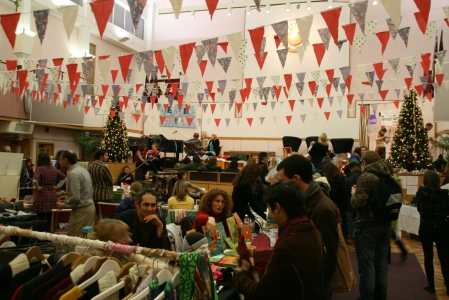 fairtrade christmas fayre