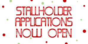 FCF stallholder applications